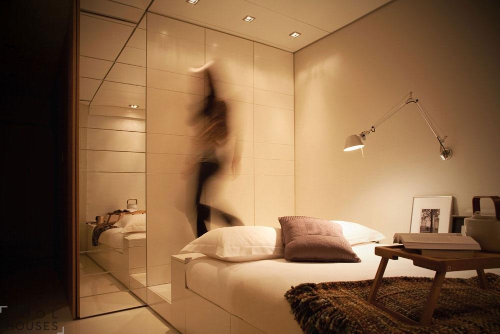 Дизайн трехкомнатной малогабаритной квартиры